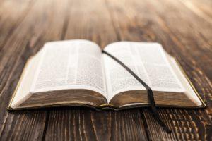 IL RUOLO DELLA BIBBIA NELLA CHIESA (e nella vita del credente)