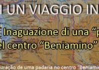 DIARIO DI UN VIAGGIO IN ANGOLA