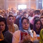 IRAN: SCHEDARE I MEMBRI DELLE CHIESE CRISTIANE