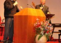 Jim Cymbala  -  1 Dicembre 2011