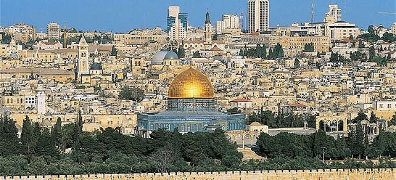 16 Ottobre  2011 – PREGHIERA  PER ISRAELE