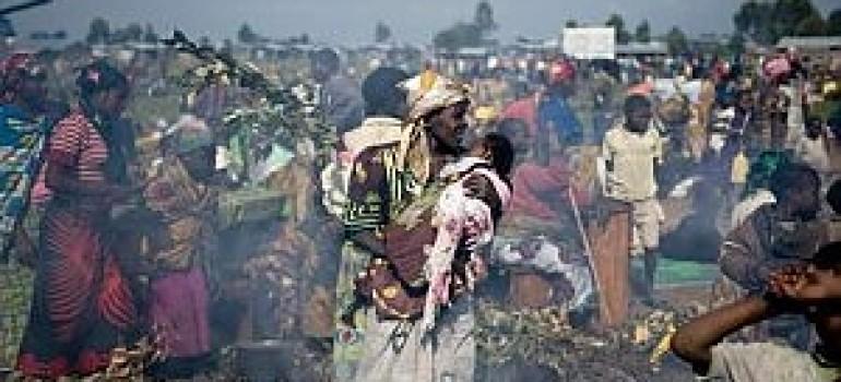 NIGERIA & SUDAN: JIHAD E GENOCIDIO