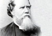 BIOGRAFIE: Hudson Taylor 1832 - 1905