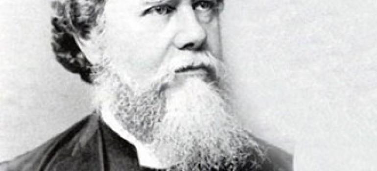 BIOGRAFIE: Hudson Taylor 1832 – 1905