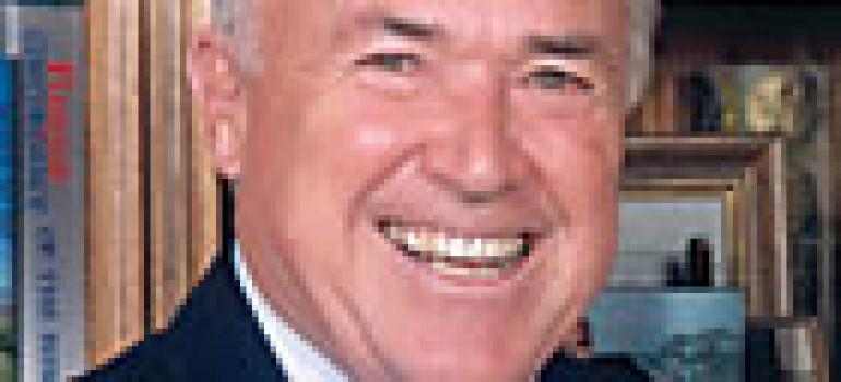 Il Pastore Chuck Smith ha annunciato che il suo tumore non è più attivo.