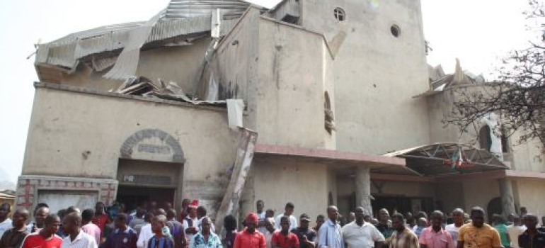 Ancora persecuzioni per le chiese in Iran e in Nigeria.