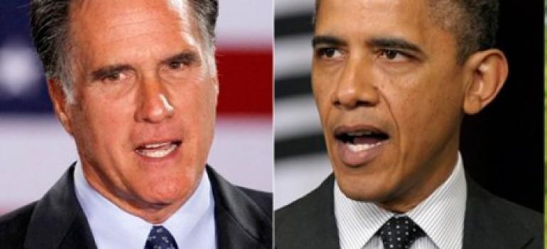 """U.S.A. 200.000 persone in una petizione, hanno sottoscritto che alle prossime elezioni di Novembre, scriveranno  """"Gesù"""" sulla scheda, piuttosto che votare per Romney o Obama."""