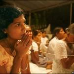 Sri Lanka: Pastore delle Assemblee di Dio picchiato da una folla inferocita.