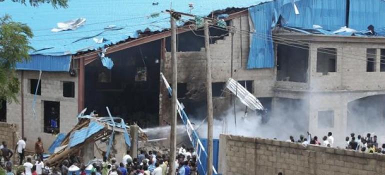 Nigeria, ancora strage in una chiesa evangelica: 19 morti