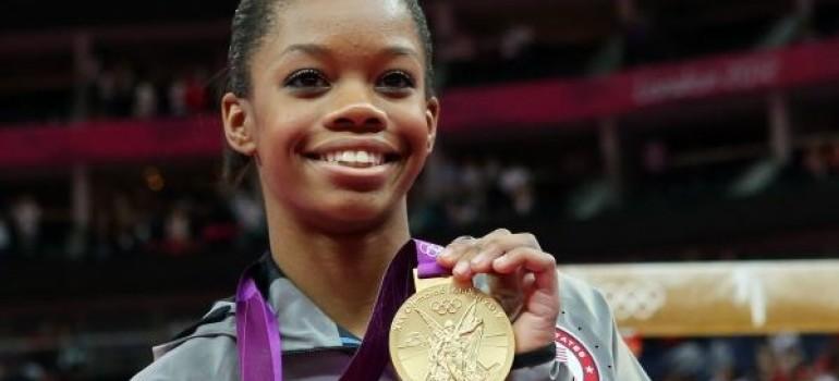 Londra 2012: Gabby Douglas – La sua forza è nel Signore
