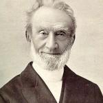 BIOGRAFIE: GEORGE MULLER