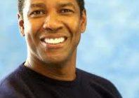 Denzel Washington e la sua esperienza con lo Spirito Santo.