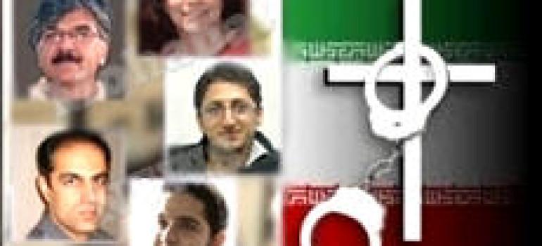 Cinque cristiani iraniani convertiti: Fissata la data del processo.