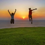 Meditazione del giorno: IL FRUTTO DELLO SPIRITO E' GIOIA