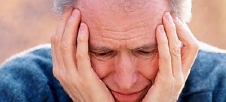 Meditazione del giorno: Perché mi accade questo?