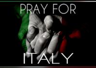 Giornata di preghiera PER LA NAZIONE