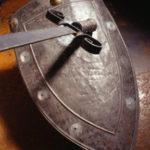 Meditazione del giorno: Lo scudo della fede