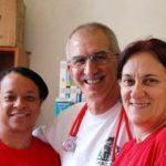Dal Suem del Grappa in missione in Angola
