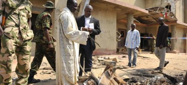 NIGERIA: ALTRI MARTIRI