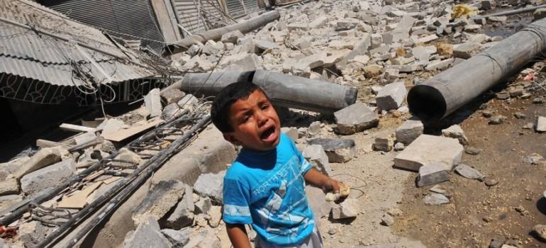 Dossier: Siria, cosa ha causato la guerra civile?