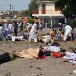 Pakistan: attacco kamikaze uccide oltre cento persone fuori da una chiesa protestante