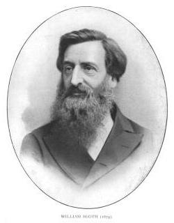 Williambooth