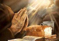 PreghieraDigiuno