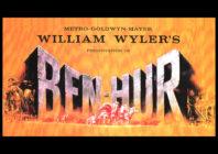 COME LEW WALLACE INCONTRO' CRISTO SCRIVENDO BEN HUR.