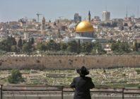IL FUTURO DI ISRAELE