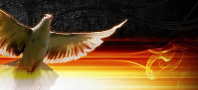 SIGNORE, MANDA IL VENTO DI UNA NUOVA PENTECOSTE!