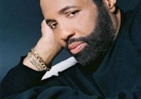 "GRANDI INNI: ""Trought it all"" di Andrae Crouch"