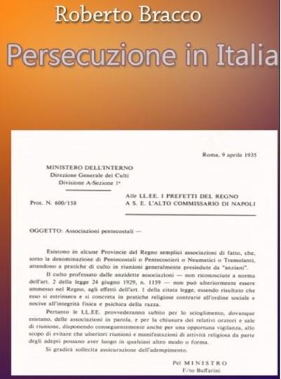 PERSECUZIONE (Small)