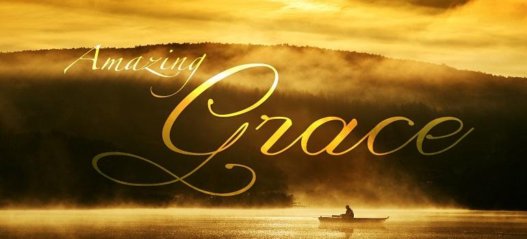 """Meditazione del giorno: Grazia """"trovata""""."""