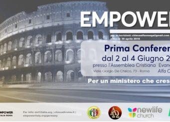Conferenza Empower