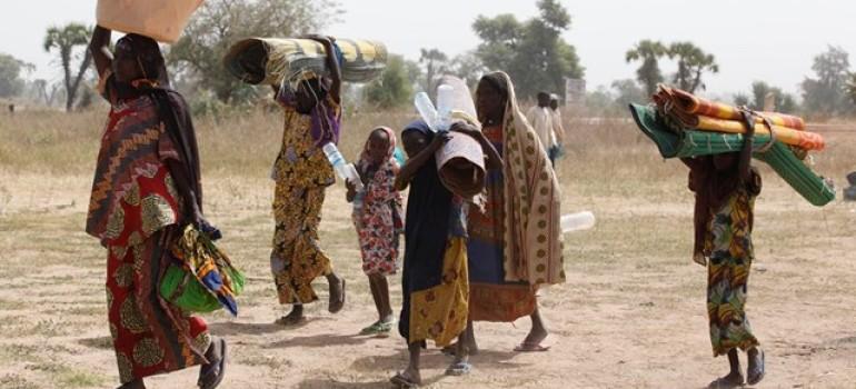Notizie dalla nigeria da PORTE APERTE