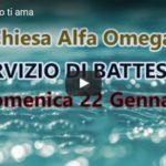 """Agostino Masdea: """"Dio ti ama"""""""
