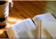 VENITE DIETRO A ME... (Matteo 4:19)