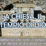 Sermone Audio Domenica 4 Giugno 2017