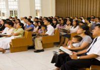 POSSO ESSERE CRISTIANO SENZA ANDARE IN CHIESA?