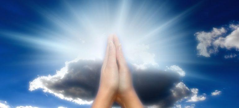 PREGARE PER UN RISVEGLIO SPIRITUALE